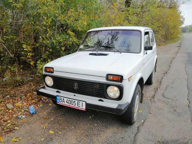 Продам ВАЗ 21213 НИВА