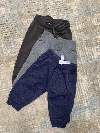 Zestaw spodni 68-74