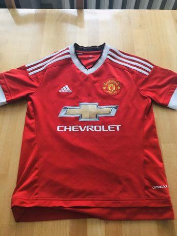 Manchester United koszulka 152 adidas