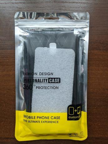Чехол Samsung J6 Prime