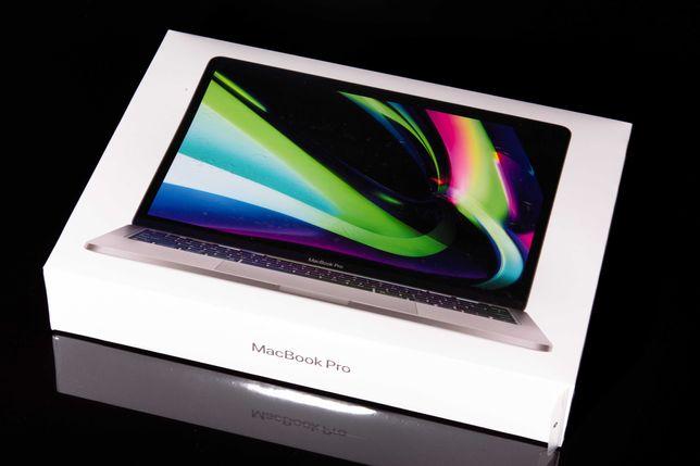 НОВЫЙ Macbook Pro 13 M1 Space Gray MYD82  8GB 256GB SSD