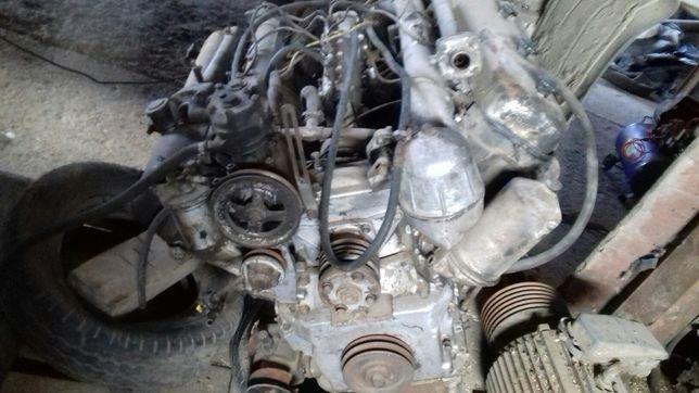 Мотор краз ямз238