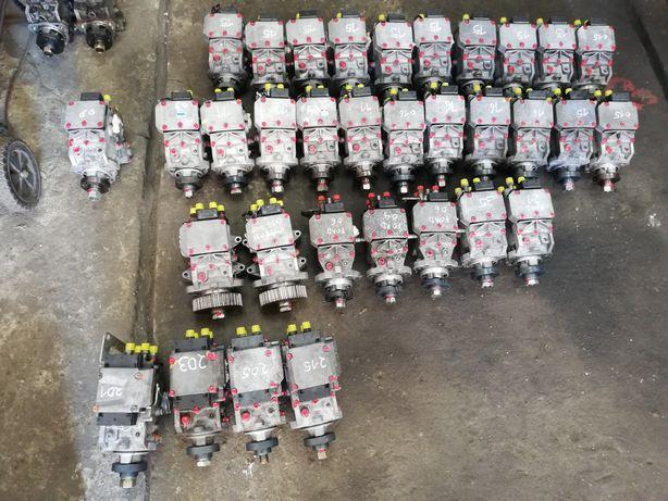 Топливний насос Тнвд Ford VP30, VP44, Tranzit, Conect, Focus, Mondeo