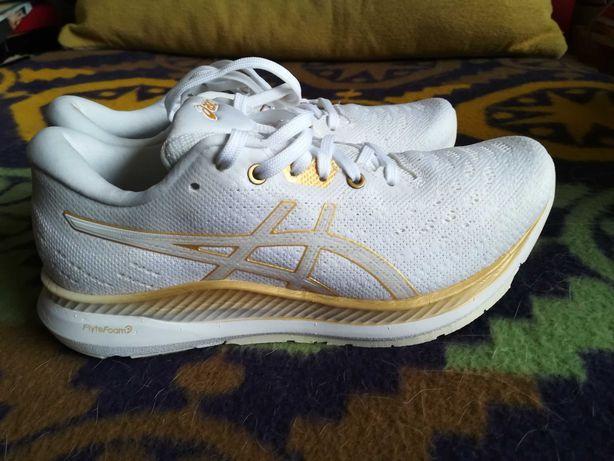 Białe buty Asics, rozm. 36