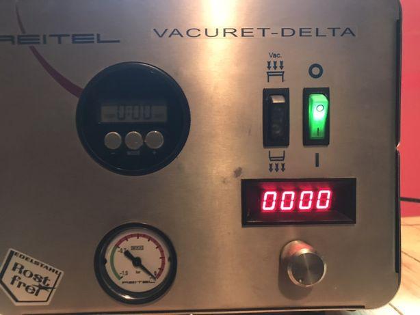 REITEL Vacuret-Delta! Вакуумный миксер элит класса! БУ