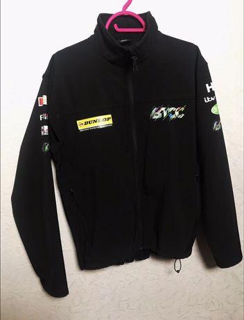 Куртка dread