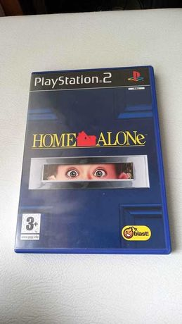 Home Alone ( Ps2 )