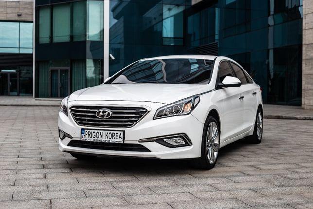 Hyundai Sonata LF Premium LPI