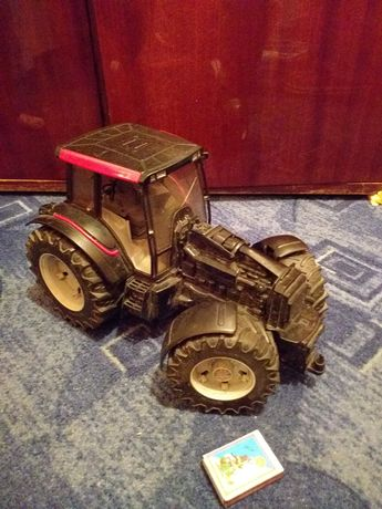 ,трактор машина