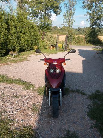 Skuter Moto Zeta 4t