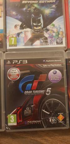 Gran Turismo 5 PS3 pl