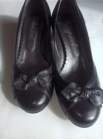 Nowe włoskie buty 38