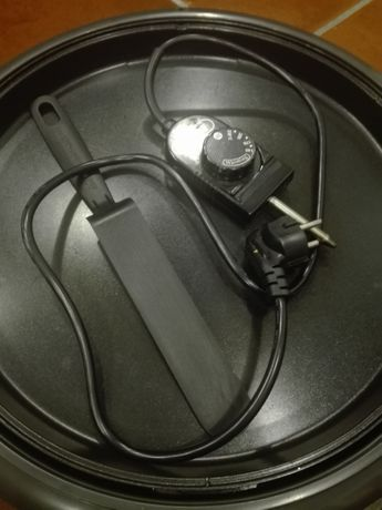 Placa/Grelhador elétrico