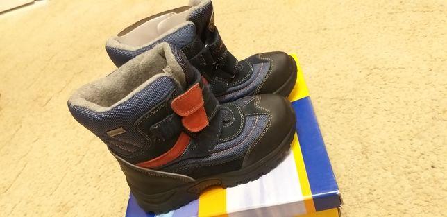 Термо ботинки (детские)