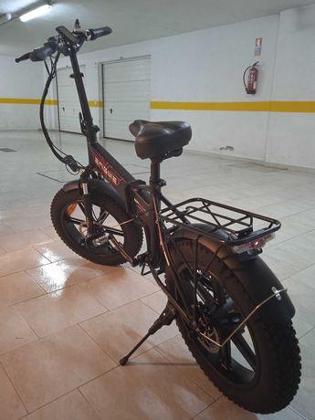 Oportunidade - Bicicleta elétrica (dobrável) - Nova.