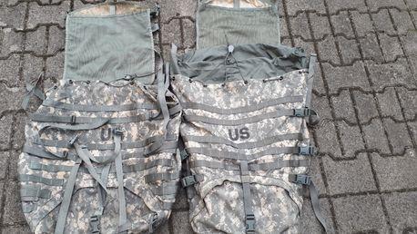 Molle large rucksack 2 worki do plecaka