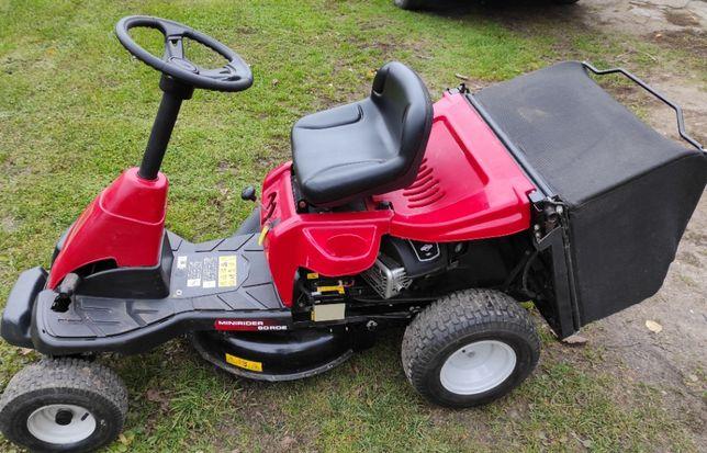Traktorek Kosiarka Mini Rider 60 RDE,z Niemiec !! NOWY !!!