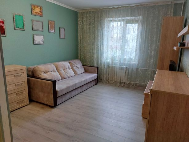 Продаю трехкомнатную квартиру в с. Гончаровское