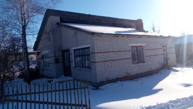 Продам приміщення Сумська обл., с.Карабутове