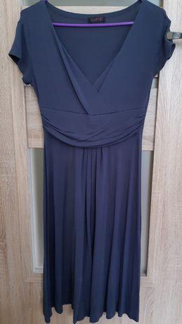 Dwie sukienki ciążowe, sukienki do karmienia, paka zestaw