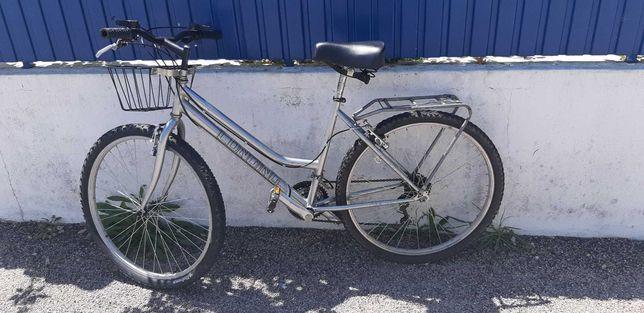 Bicicleta de cidade