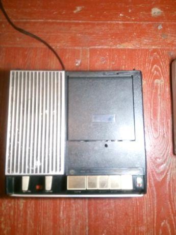 Magnetofon MK 125