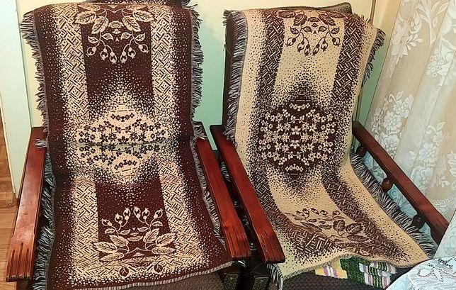 2 fotele stan dobry