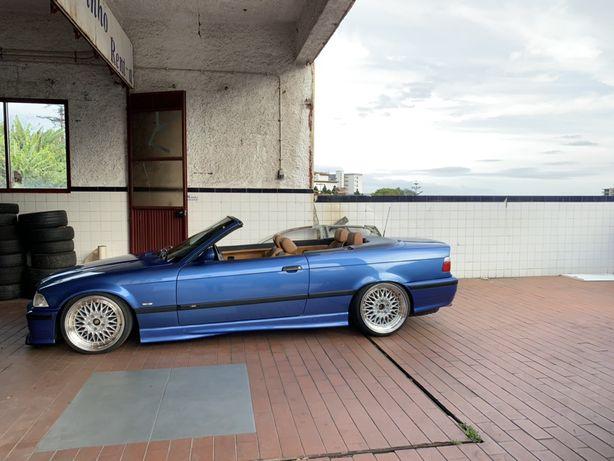 BMW E36 M3 3.2cc 321cv