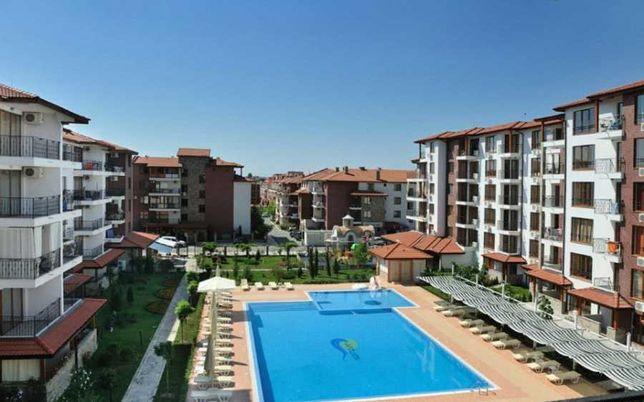 Аренда Апартамента с 2-мя Спальнями, Болгария, г.Равда
