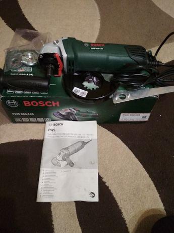 Продам болгарку Bosch Pws 850-125