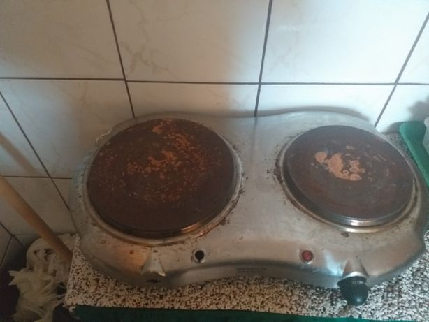 Kuchenka elektryczna
