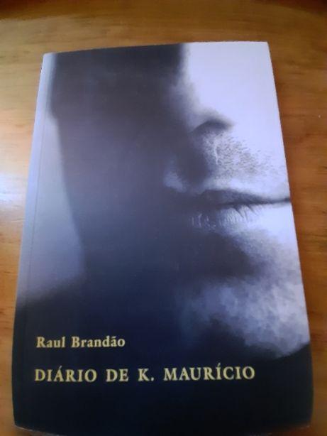 Diário de K. Maurício de Raul Brandão