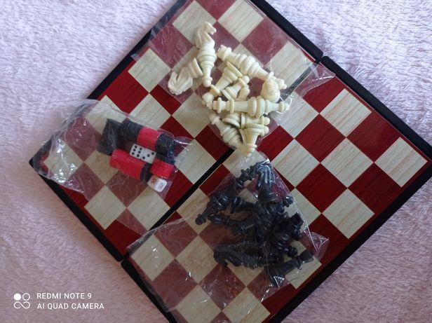Шашки, шахматы,нарды