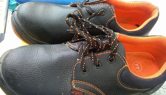 solidna para wytrzymałych butów
