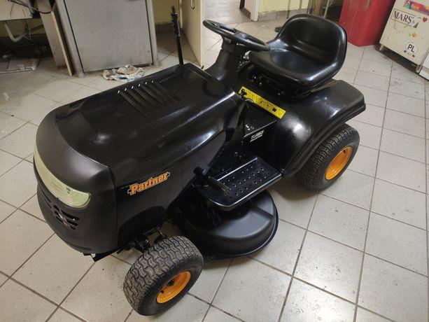 Kosiarka traktorek partner p12597 (Husqvarna)