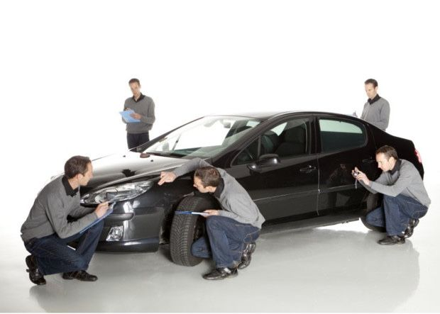 Автоексперт перевірка авто перед покупкою