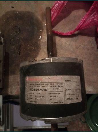 MEBSA mod:HG45KCAR мотор кондиционера