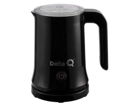 Batedor/ aquecedor de leite delta Q milQ