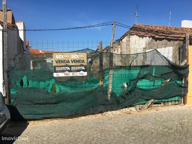 Terreno Urbano em Vila Nova de São Bento - Serpa na zona ...