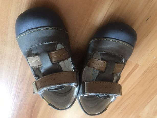 Buty sandały kryte Primigi r.22