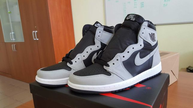Nike Air Jordan 1 High Shadow 2.0 roz 41