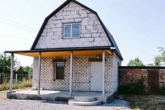 Дом -дача  в районе  ул. Мориса Тореза