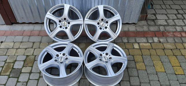 Диски Ronal R18 5x120 8.5J ET45 BMW X5 VW T5 T6 Amarok і т.д.