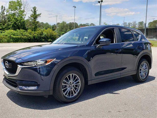 Продається Mazda CX-5 2017