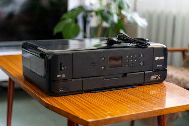 Urządzenie wielofunkcyjne EPSON XP-900