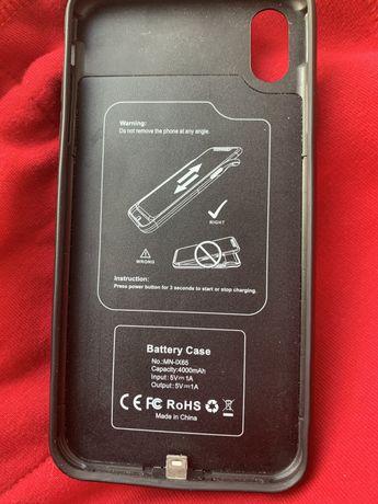 MagSafe iphone Xs Max