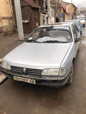 Продам автомобиль Peugeot 405