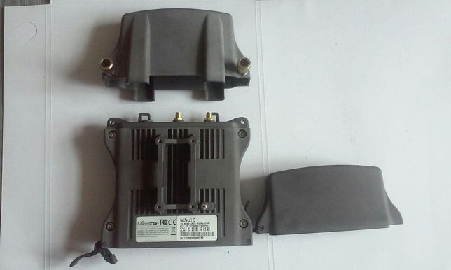 Продаем бу антенну MikroIik Routerboard Netmetal 5 (RB921UAGS-5SHPACD-