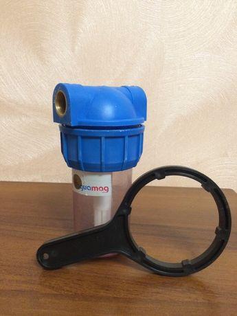 Фильтр солевой с ключом