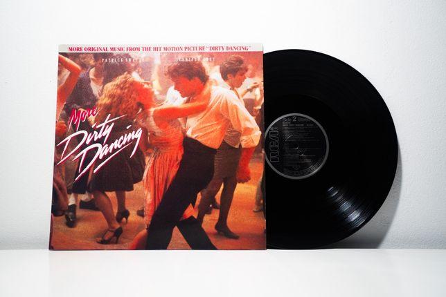 LP More Dirty Dancing - Płyta winylowa